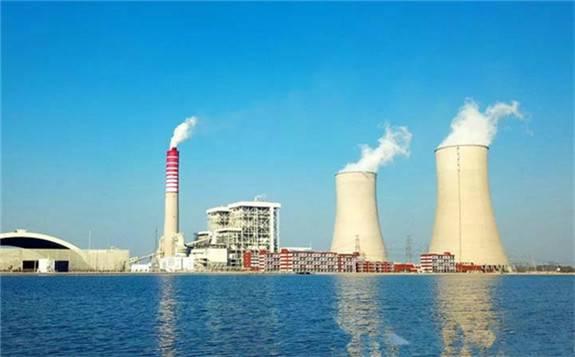 中国电建承建的巴基斯坦巴沙水电站主体工程启动