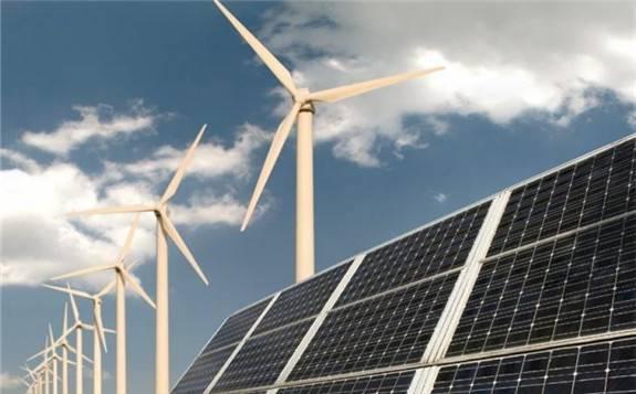 2020年上半年全球可再生能源投资增长5%