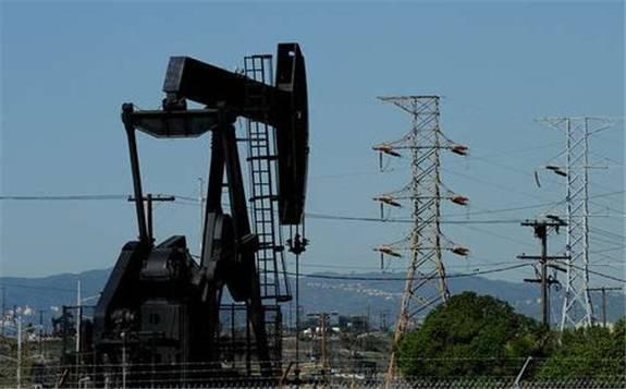 美原油库存骤降推升价格 减产力度限制涨幅