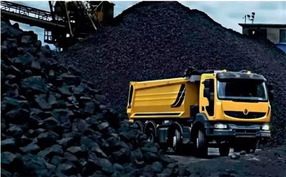 俄西伯利亚煤炭公司上半年营收同比降16%