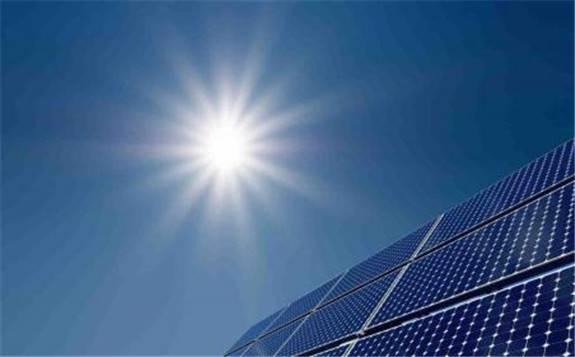 印度太阳能公司(SECI)1070MW太阳能项目招标