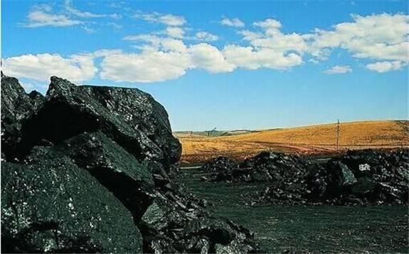 全国煤炭产量座次变了,山西第一,内蒙第二,陕西第三!