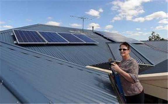 澳大利亚的小型光伏和电池储能容量到2030年将达到32GW