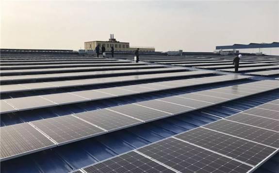 三峡有望拿下西班牙13个光伏电站 价值近40亿元