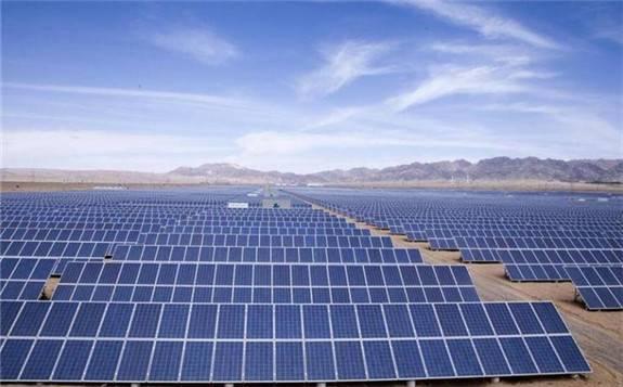 葛洲坝又签非洲能源现汇大单!