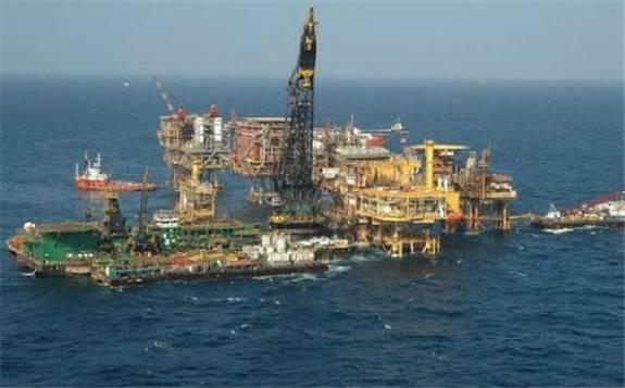 印度或将部分原油储存在美国