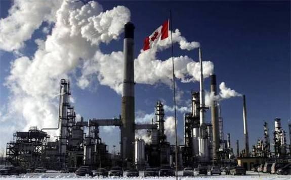EIA:加拿大石油产量降至2016年来最低水平