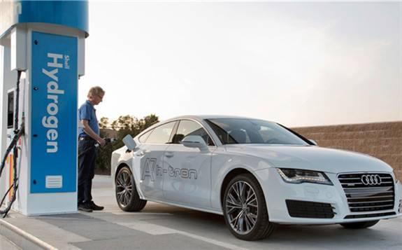 奥迪韩国计划到2030年将环保车辆的销量比重提升至四成