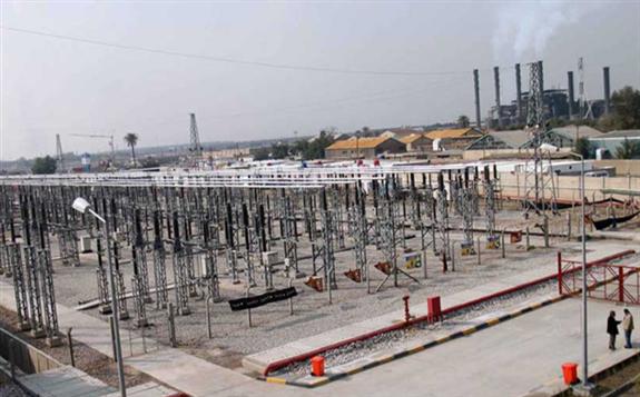 伊拉克和伊朗将签署新的电力合同并重新开放过境