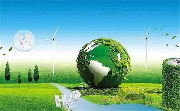 美国能源部公布18个氢能研究资助项目