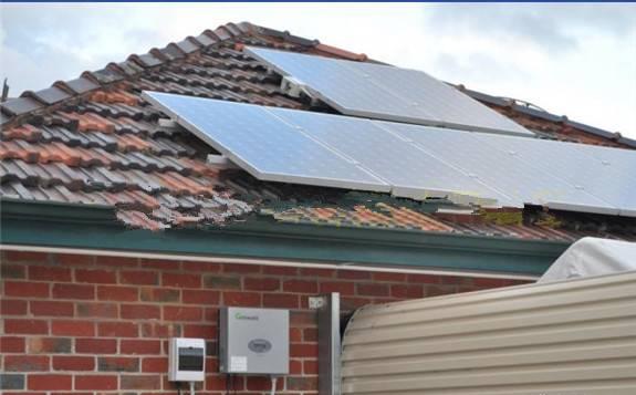 澳大利亚屋顶光伏可能面临电网限制