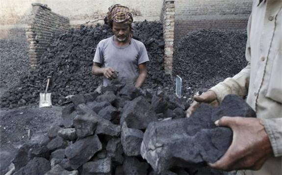 印度西部煤田企业煤炭产量提高助力电价下调