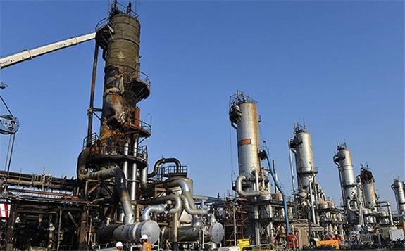 5月沙特石油出口同比下降近120亿美金