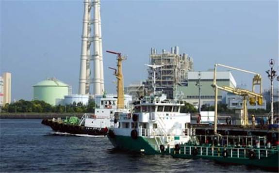 印度石油东海岸炼油厂将关闭3周