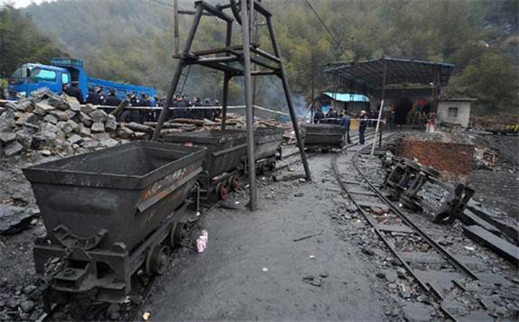 2020年湖南省拟关闭26处煤矿 产能183万吨