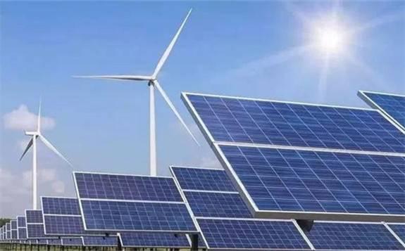 乌克兰议会通过了关于下调光伏电站和风电站绿色电价的法案