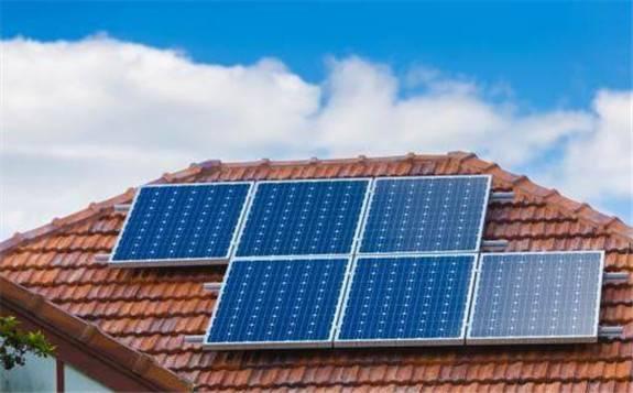 乌克兰2.56万家庭共投入5.2亿欧元建设家庭太阳能
