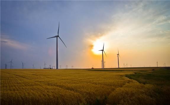 百万千瓦级风电基地!国家能源局助力甘肃通渭发展风电产业