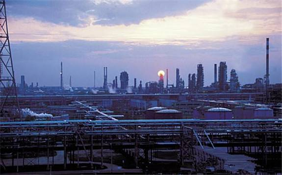 一季度波兰炼油厂石油进口量增长2.2%