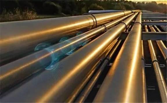 中国石油、中国石化拟将所持油气管道等相关资产出售给国家管网