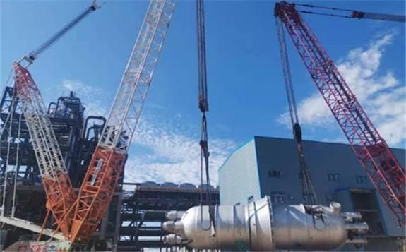 阿布扎比国家石油企业与ADQ组建合资企业投资化工项目