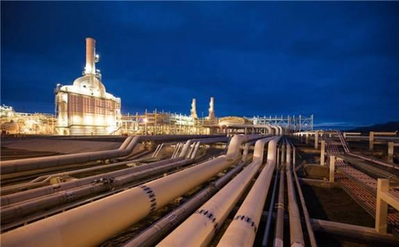 2020年上半年阿塞拜疆天然气出口额增长20%