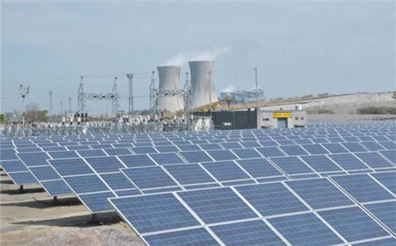 印度电力巨头NTPC计划收购1GW光伏电站