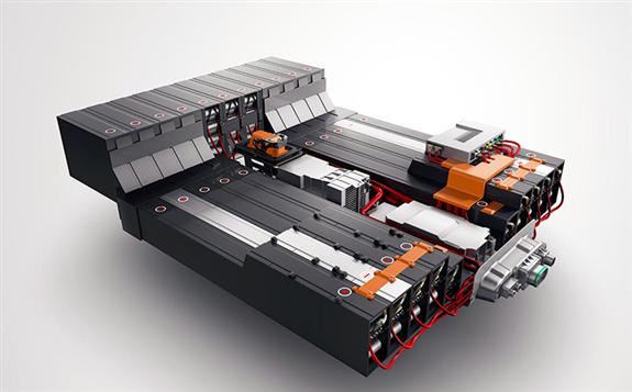 我国动力电池相关企业达1.3万家 ,上半年新增1227家动力电池相关企业