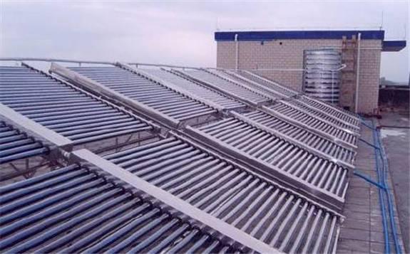 全国首个太阳能维保中心日前在济南成立