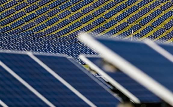 埃尼意大利太阳能工厂开始投产