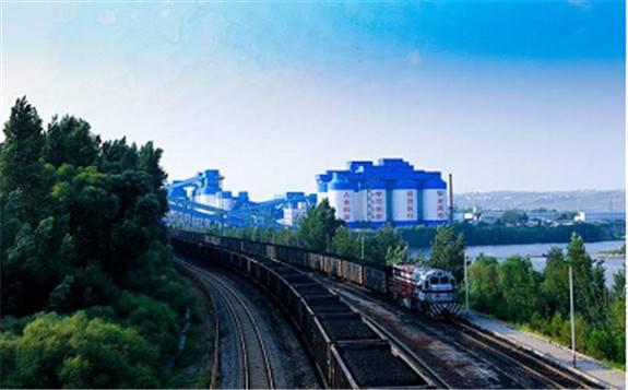 我国首个2亿吨煤炭生产基地累计产煤突破30亿吨