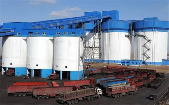 2020年上半年蒙古国煤炭产量和出口分别下降50%和52%