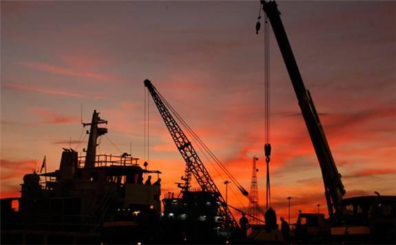 油价暴跌冲击加拿大原油产量