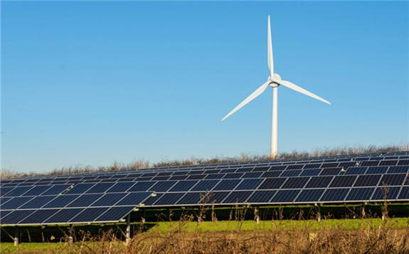 印度可再生能源目前进展缓慢 产业前景不确定性增大