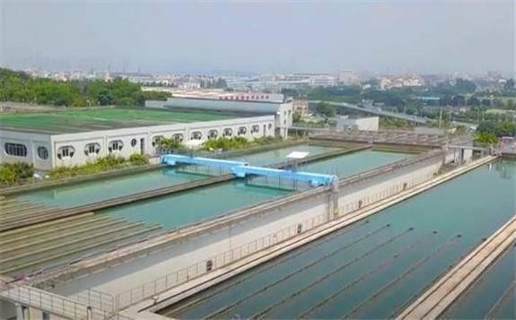 国家级重点监控用水单位名录公布——水利部将监控全国20%用水量
