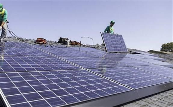 亚美尼亚首个公用事业规模太阳能项目开发