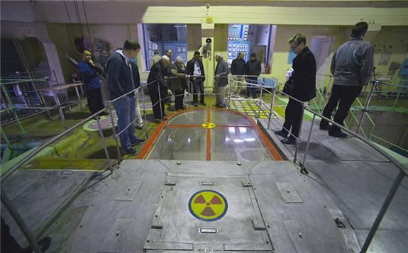 巴基斯坦在提高核材料安保方面被评为总体得分进步最大的国家