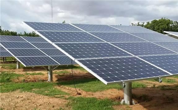 西班牙:领先的光伏与储能综合系统将力促工业减排
