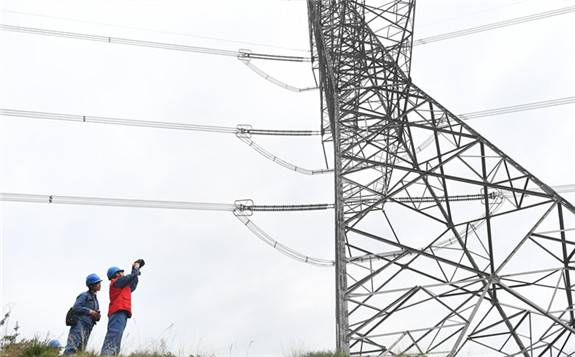 南方能源监管局做好广西2020年农网改造升级工程施工现场安全督查准备工作