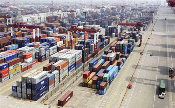 2020年上半年中国—马达加斯加贸易额下降6.6%
