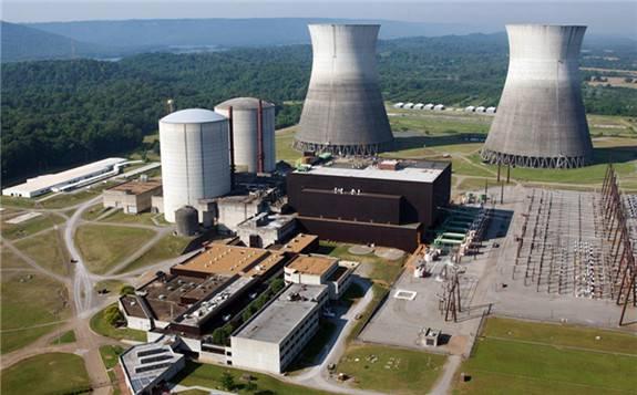 巴西核电公司推进安哥拉(Angra)核电项目投资
