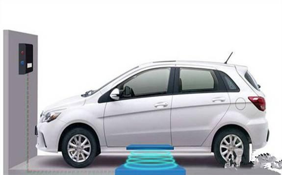 电动汽车无线充电:噱头还是未来?