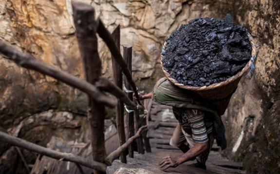 印度煤炭企业4-6月向非电力行业供煤同比大增2倍