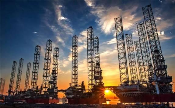 全国石油天然气资源勘查开采通报(2019年度)