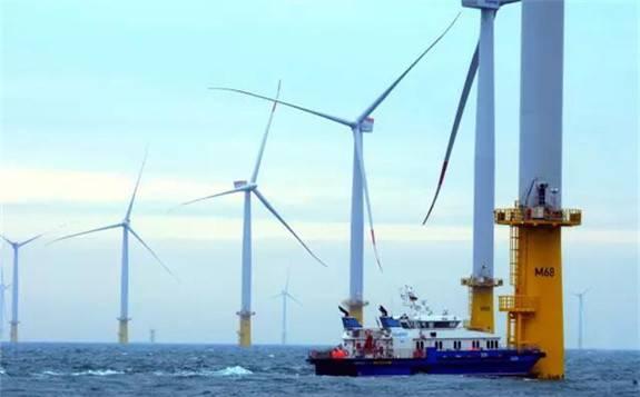 """德国海上风电扩张""""乏力"""""""