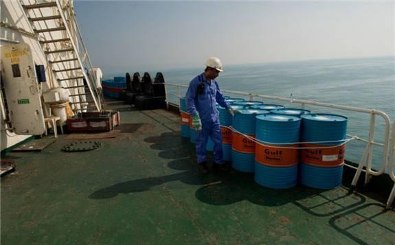 伊拉克石油部就下阶段石油出口发表意见