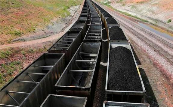 上半年哈萨克斯坦煤炭产量5300万吨
