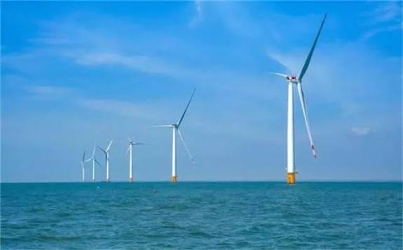 爱沙尼亚和拉脱维亚共同开发海上风电场