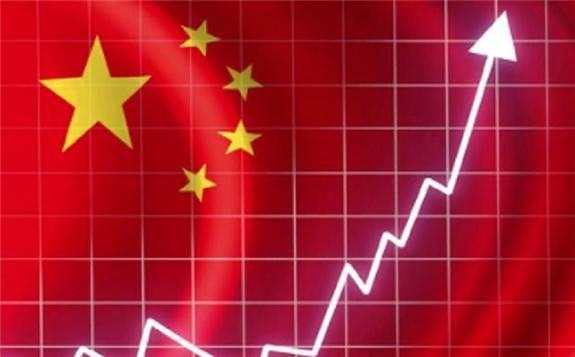 中国经济恢复力世界瞩目