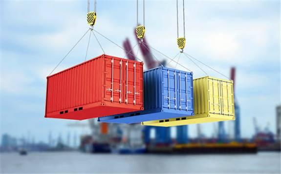 迎难而上,中国外贸展现强大韧性
